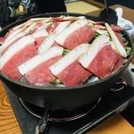 しらさぎ荘 - 料理写真: