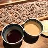 板蕎麦 山灯香 - 料理写真: