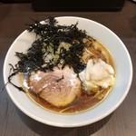 麺屋りゅう - 醤油らーめん 並盛