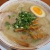 だるま大使 - 料理写真:だるまラーメン770円。