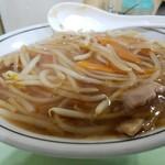 中華料理 タカノ - 一気に