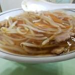 中華料理 タカノ - 食べると