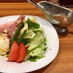 北極星 - ミックス野菜サラダ