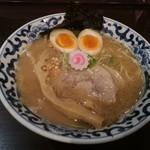 93940047 - 東京駅らー麺