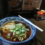 93941051 - しょうゆチャーシュー麺950円