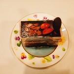 ROND POINT - 料理写真:ショコラ
