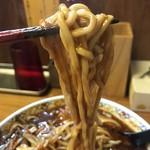 辛っとろ麻婆麺 あかずきん -