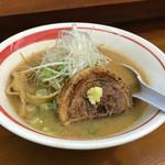 札幌らーめん Tunatori -