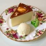 93944060 - マイスターチーズケーキ