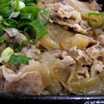 東京精肉弁当店 - 東精牛丼