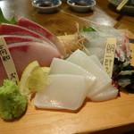 吉﨑食堂 -