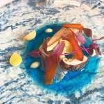 クッチーナ イタリアーナ ガッルーラ - 秋の味覚を堪能出来る前菜(シェアサイズ)