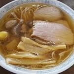 中華そば 末広 - 料理写真: