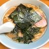 なかむら屋 - 料理写真:なかむら屋のラーメン(650)