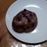 クリーブラッツ - チョコパン