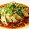 招来川菜館 - 料理写真: