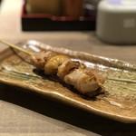 koshitsuizakayakaisenrobatayakikuukai - もも