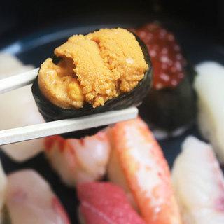お財布気にせず、鮮度良し!味良し!な老舗の旨い寿司を満喫