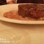 Ruth's Chris Steak House - プチフィレ 50.00