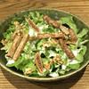 こんぶや - 料理写真:ごぼうとくるみのサラダ