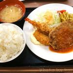 ランチハウス ミトヤ - J定食