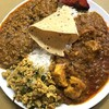 ババ インディアン レストラン - 料理写真: