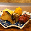 Nanaharu - 料理写真:お通し
