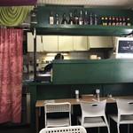 ババ インディアン レストラン -
