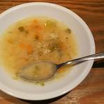 93959326 - スープ