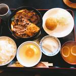 93959646 - B定食  1600円