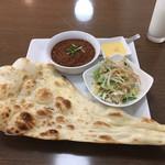 インド料理 シナモン -