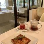 ヤマアラシ - 紅茶ジンジャー&アップルパイ