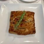 ヤマアラシ - 手作りアップルパイ