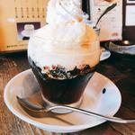 明楽時運是故 - 料理写真:コーヒーゼリー♥
