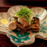 日本料理 晴山 - さんま