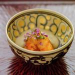 日本料理 晴山 - くるまえび