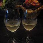 9397194 - 3周年ワインParty:CAVAで乾杯☆