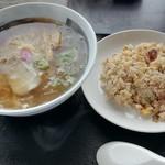十五浜屋食堂 - 料理写真: