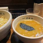93972651 - 味玉つけ麺
