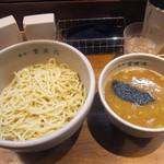 93972653 - 味玉つけ麺