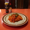 レストラン西堀 - 料理写真:ナポリタン