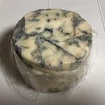 ワインアンドチーズ ホッカイドウノウコウシャ - くろまつないブルーチーズ
