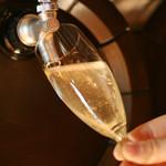 MEAT & WINE ワインホールグラマー - イタリア直送!樽生スパークリングワイン