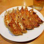 石松  - 料理写真:やきやき 700円