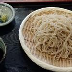 お蕎麦十里 - 料理写真: