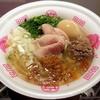 柳麺 呉田 - 料理写真:【明石鯛・神戸牛・丹波黒鶏薫る出汁SOBA + とろ~り味付けたまご】¥900 + ¥100