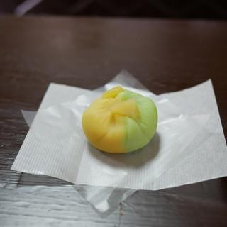 川口屋 - 料理写真: