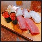 なんと寿司 - 料理写真: