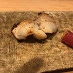 93989741 - シロカワアマダイの味噌焼き