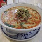9399367 - タンタン麺